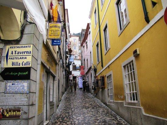 Sintra Local Market