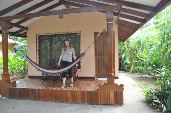 Las Islas Lodge: Our Cabana