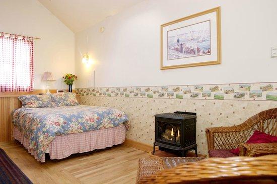 Swan Hotel: Cottage C1