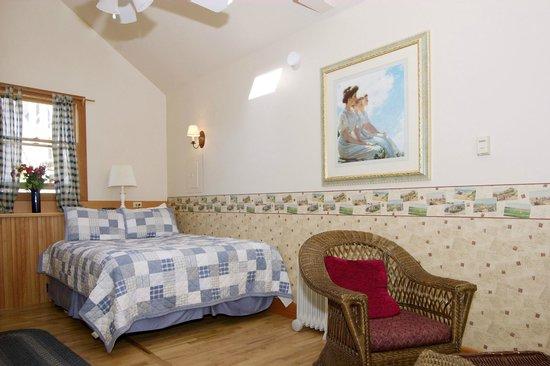 Swan Hotel: Cottage C3