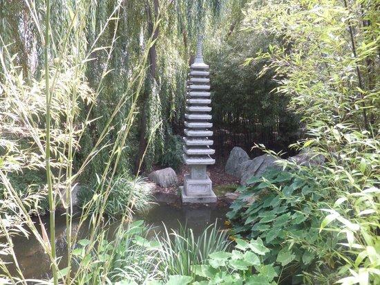 Chinese Garden of Friendship: Serenity