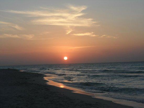 Be Live Experience Varadero :                   Sunset