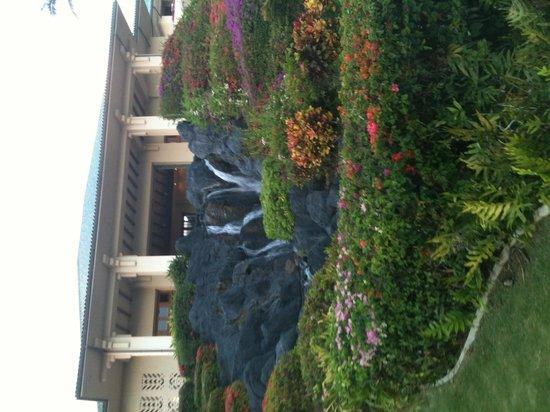 Grand Hyatt Kauai Resort and Spa: Grand Hyatt Beauty