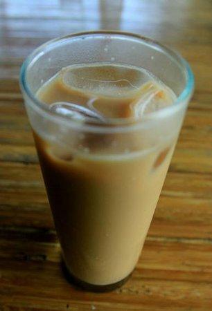 Warung Sharaswhaty:                   fresh Cha                 