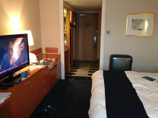 Novotel Seoul Ambassador Gangnam: Room