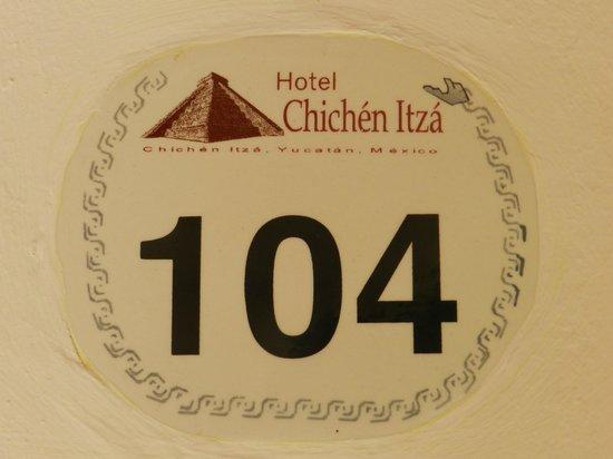 Hotel Chichen Itza: una habitaciòn para recordar