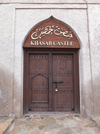 Khasab Slott