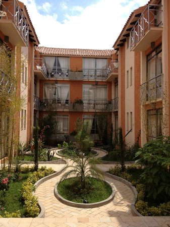 Axkan arte hotel prices reviews san cristobal de las for Azulejos express san cristobal casas