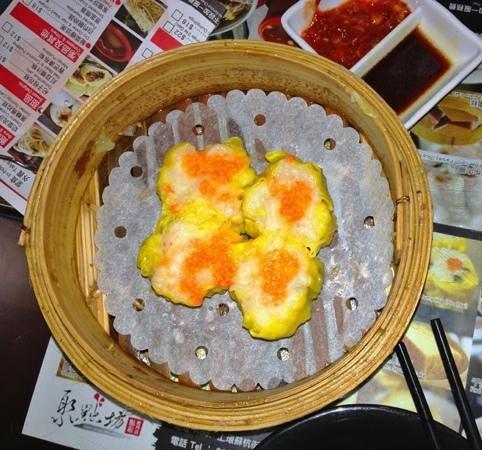Dim Sum Square, Hong Kong - Sheung Wan - Restaurant