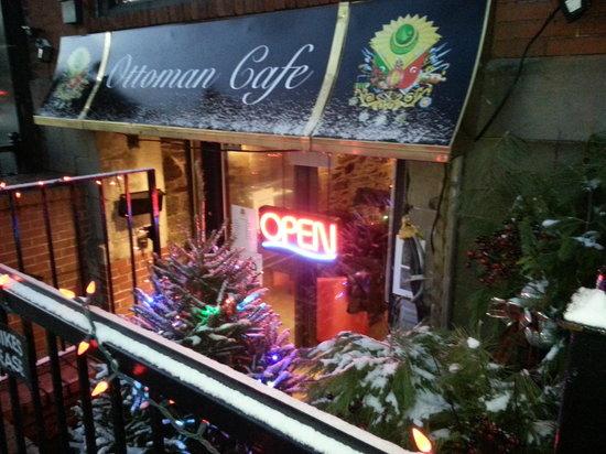 Ottoman Cafe