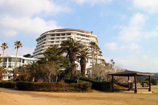 Hyatt Regency Jeju:                   하얏트리젠시 제주