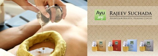 Rajeev Suchada AYU Center: Effective and Natural Treatments