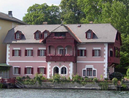 Schlosshotel See-Villa: Villa Tacoli