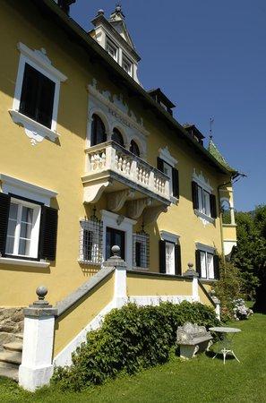 Schlosshotel See-Villa: Haupthaus