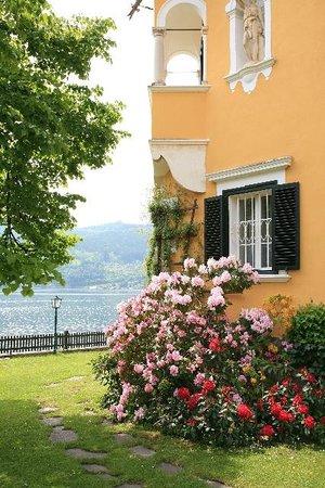 See-Villa Hotel: Alte LInde