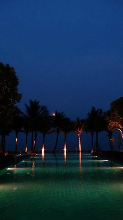 Rest Detail Hotel Hua Hin:                   night