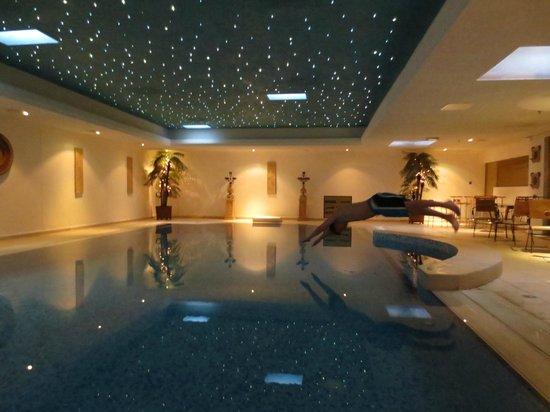 Mirage Suites