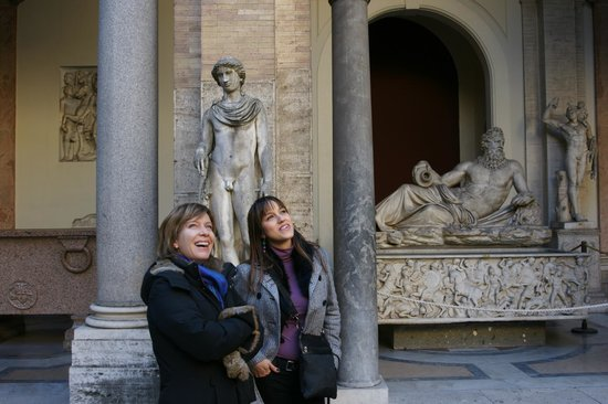 Guide of Rome - Private Tours