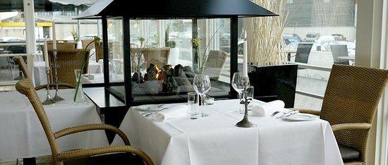 Restaurant Gammelhavn