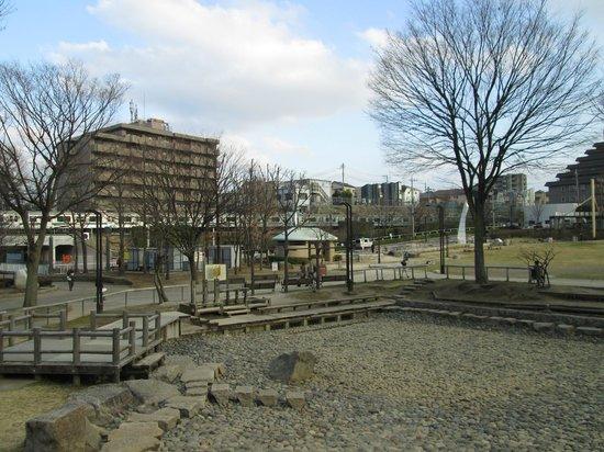 Shimizuzaka Park