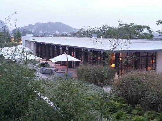 Hyatt Regency Danang Resort & Spa :                                     Regency Club