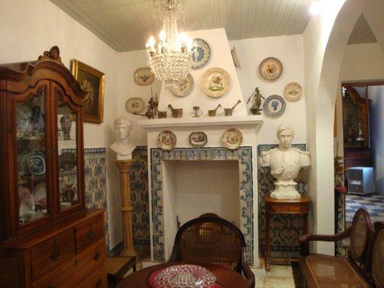Museu Pintor Jose Cercas