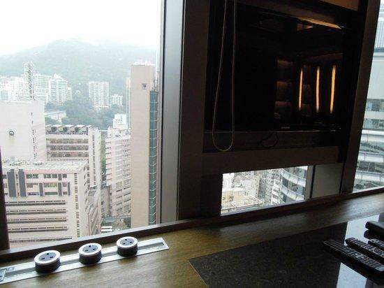 Wanchai 88 Hotel:                   城景