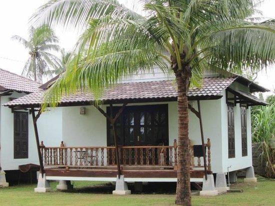 The Chalet Picture Of The Bohok Langkawi Pantai Cenang Tripadvisor