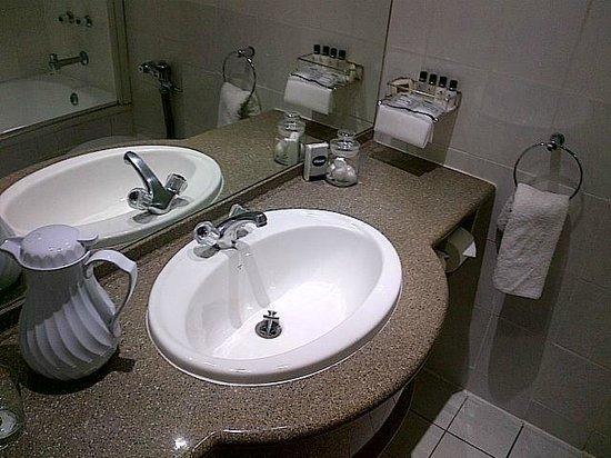 Capetonian Hotel: Loo