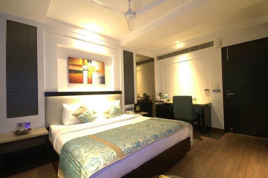 Hotel City Star: Deluxe Room