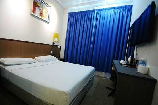Madras Hotel Eminence: Superior Double Room
