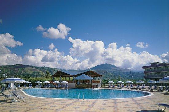 Grisolia, Italia:                   piscina