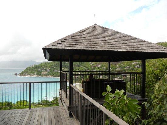 Four Seasons Resort Seychelles: Villa Gazebo