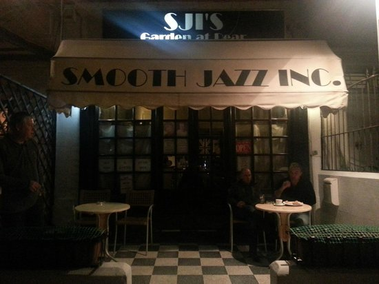 SJI's Smooth Jazzing