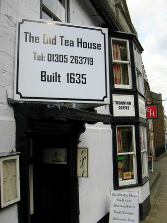 The Old Tea House, Dorchester