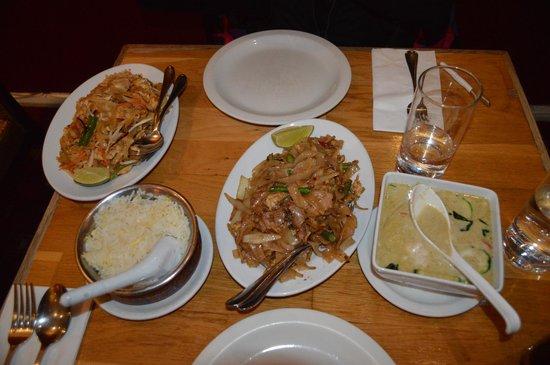 Pimlico Thai : Chicken