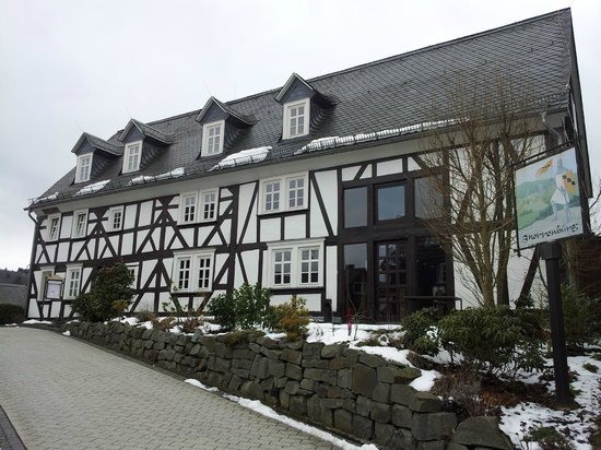 Hotel-Restaurant Snorrenburg