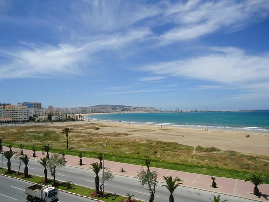 Hotel Cesar: sea view