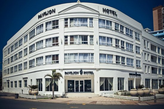 Pavilion Hotel & Conference Centre