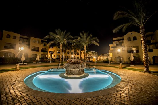 Stella Di Mare Beach Resort & Spa Makadi Bay:                   Piscine