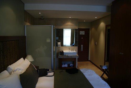 Protea Hotel Clarens: Room