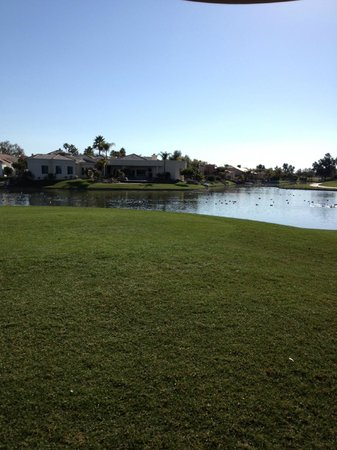 Ocotillo Golf Club