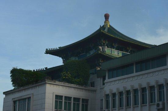 Grand Park City Hall:                                     5