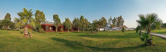 Hisaronu, Tyrkia: Deluxe Superior Garden View
