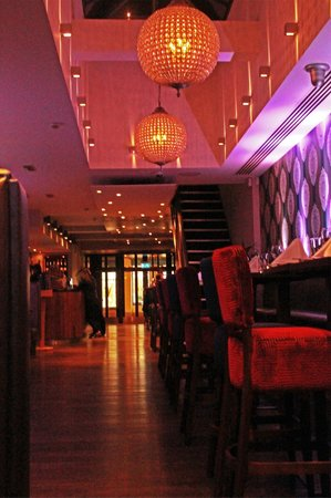Saxtys: Enjoy our Special Dinner for Two with Wine Offer