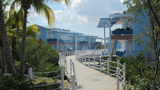 Melia Cayo Coco: suite junior
