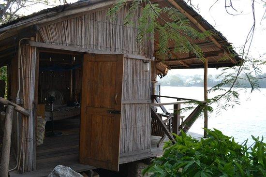 Mayoka Village:                   My chalet
