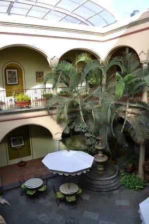 Hotel CasAntica:                   otra vista