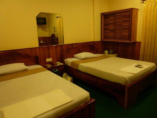 Leap Viraksa Hotel
