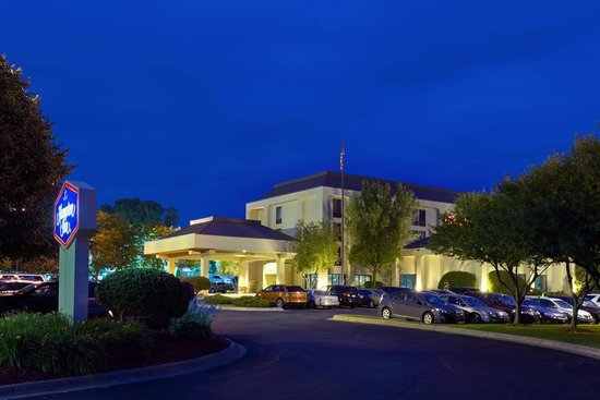 Hampton Inn Rockford